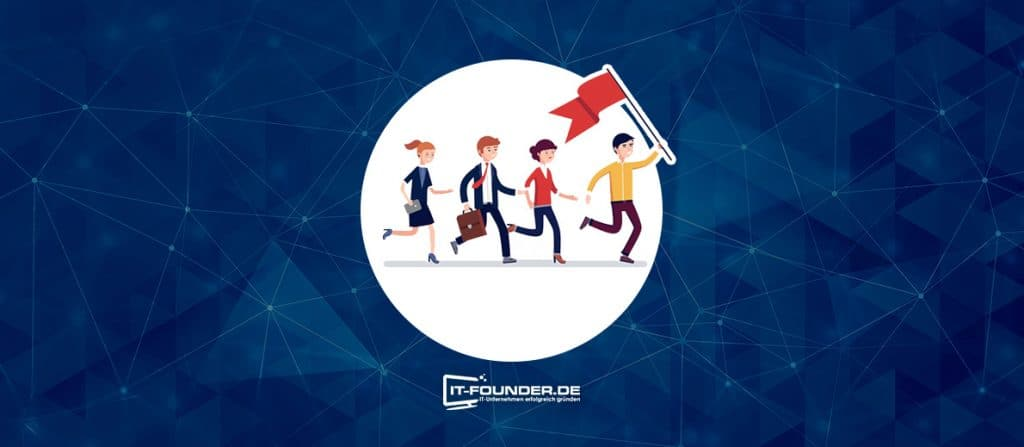 Motivationstechniken für IT-Gründer