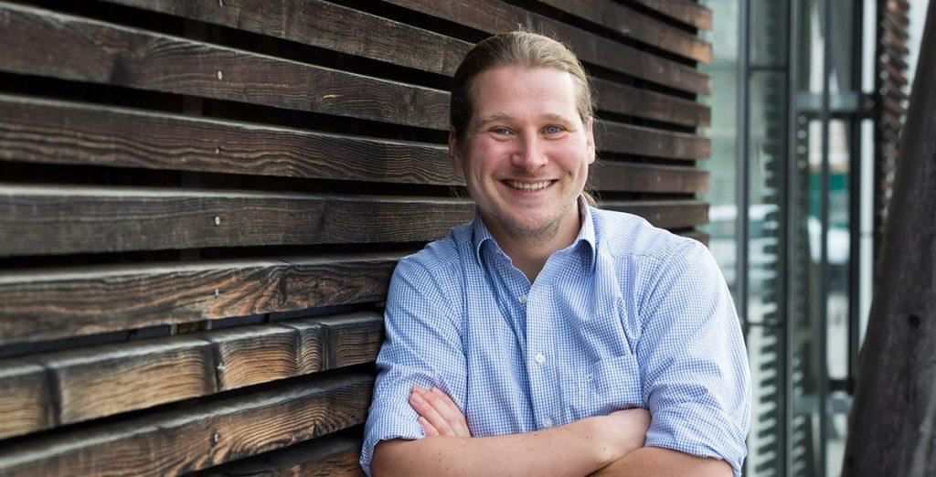 Tobias Ziegler Business Coach