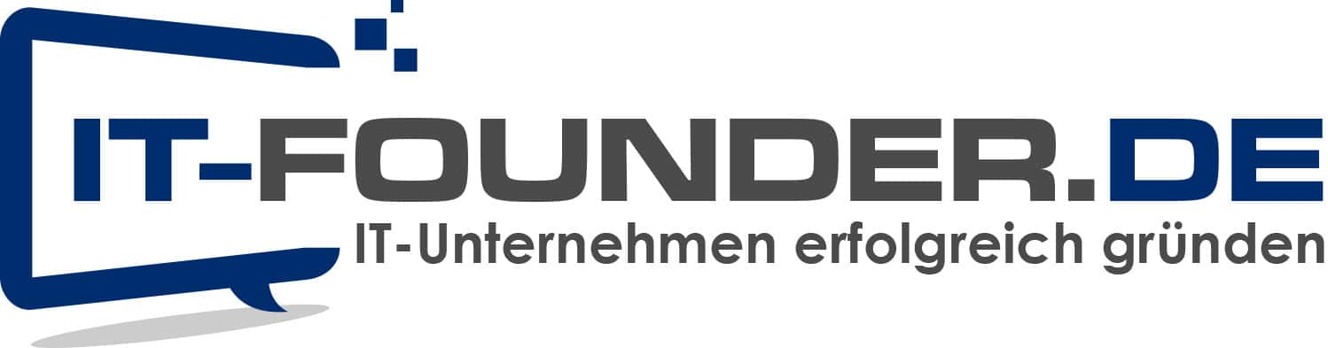 IT-Founder.de Logo