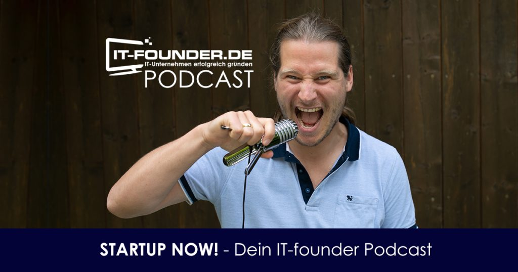 IT-founder Podcast