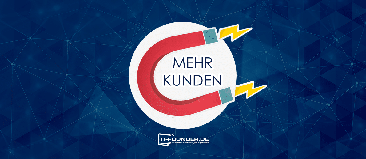 Mehr Kunden mit Online Marketing